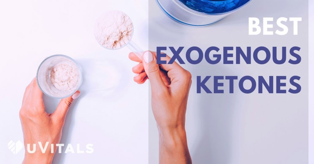 What is the Best Exogenous Ketone Supplement to buy?