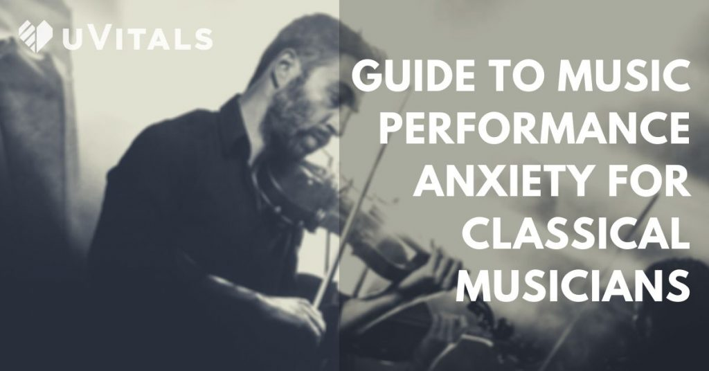 Music Performance Anxiety