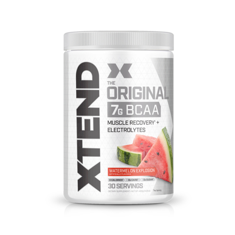 Scivation Xtend Branched Chain Amino Acids