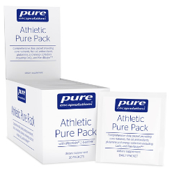 Joe Rogan likes Pure Encapsulations Athletic Pure Pack
