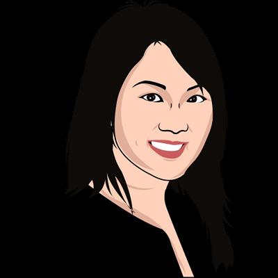 Jenny Schu Profile Pic