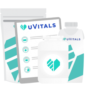 uVitals is changing the self-health industry!