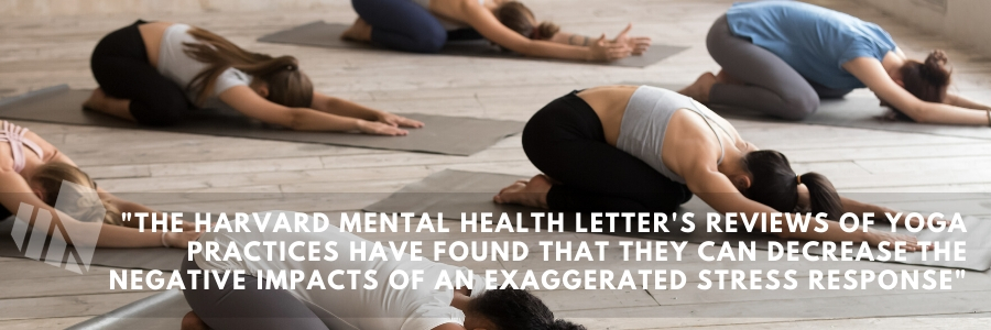 Yoga can help with Winter Blues & SAD symptoms